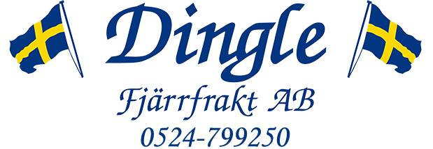 Dingle Fjärrfrakt AB