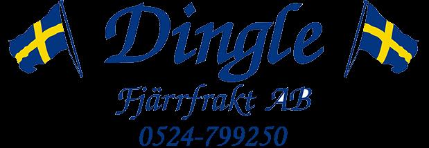Dingle Fjärrfrakt AB